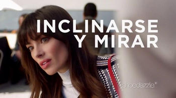 Shoedazzle.com TV Spot, 'La mirada' [Spanish] - Thumbnail 4