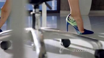 Shoedazzle.com TV Spot, 'La mirada' [Spanish] - Thumbnail 7