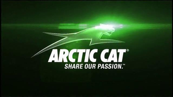 Arctic Cat Alterra TV Spot, 'You vs. All-Terrains' - Thumbnail 8