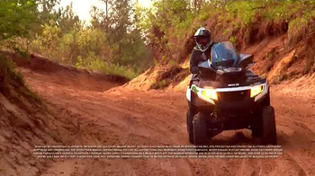 Arctic Cat Alterra TV Spot, 'You vs. All-Terrains' - Thumbnail 3