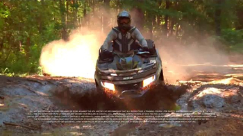 Arctic Cat Alterra TV Spot, 'You vs. All-Terrains' - Thumbnail 4
