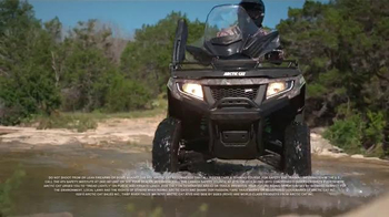 Arctic Cat Alterra TV Spot, 'You vs. All-Terrains' - Thumbnail 7