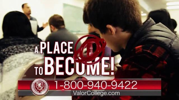 Valor Christian College TV Spot, 'Your Appointment with Destiny' - Thumbnail 2