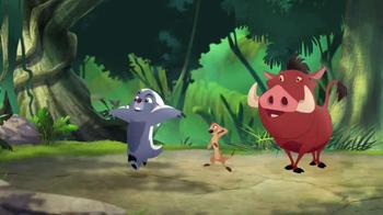 The Lion Guard: Return of the Roar TV Spot, 'Disney Junior' - Thumbnail 6