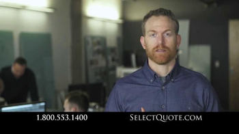 Select Quote TV Spot, 'Do You Have Enough Coverage?' - Thumbnail 1