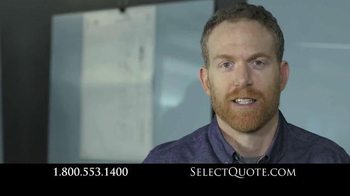 Select Quote TV Spot, 'Do You Have Enough Coverage?' - Thumbnail 3