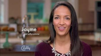 Zulily TV Spot, 'Jayme's Little Surprise' - Thumbnail 1