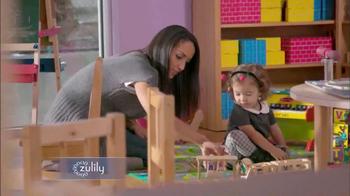 Zulily TV Spot, 'Jayme's Little Surprise'