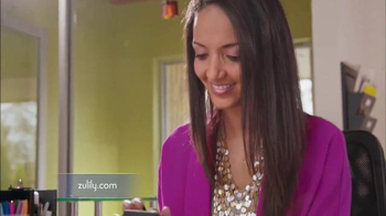 Zulily TV Spot, 'Jayme's Little Surprise' - Thumbnail 3