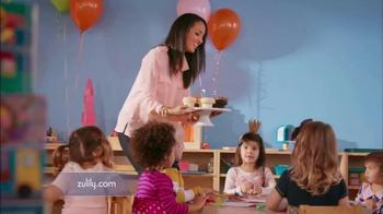 Zulily TV Spot, 'Jayme's Little Surprise' - Thumbnail 6