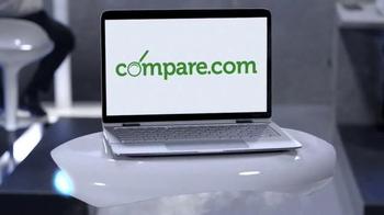 Compare.com TV Spot, 'Dare I Say' - Thumbnail 7