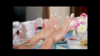 Hand MD TV Spot, 'Treat Your Hands' - Thumbnail 5