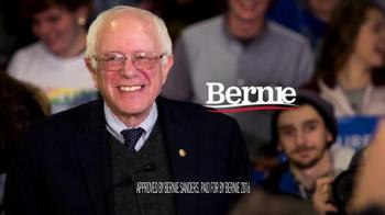 Bernie 2016 TV Spot, 'Congressman Keith Ellison' - Thumbnail 9