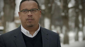 Bernie 2016 TV Spot, 'Congressman Keith Ellison'