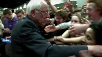 Bernie 2016 TV Spot, 'Congressman Keith Ellison' - Thumbnail 4