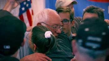 Bernie 2016 TV Spot, 'Congressman Keith Ellison' - Thumbnail 5