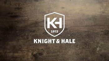 Knight & Hale Echotech TV Spot, 'Just a Striker' - Thumbnail 9