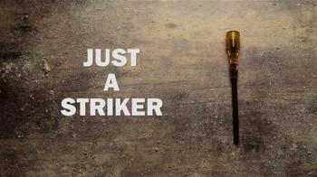 Knight & Hale Echotech TV Spot, 'Just a Striker' - Thumbnail 1