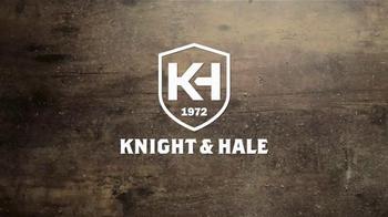 Knight & Hale Echotech TV Spot, 'Just a Striker' - Thumbnail 8