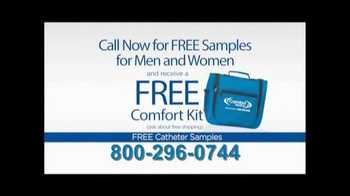Comfort Medical TV Spot, 'Catheter Cowboy' - Thumbnail 3