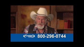 Comfort Medical TV Spot, 'Catheter Cowboy'