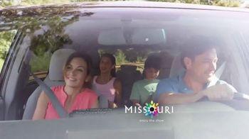 Missouri Division of Tourism TV Spot, 'Explore Outdoor Adventure' - Thumbnail 1