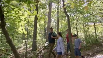 Missouri Division of Tourism TV Spot, 'Explore Outdoor Adventure' - Thumbnail 3