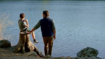 Missouri Division of Tourism TV Spot, 'Explore Outdoor Adventure' - Thumbnail 6