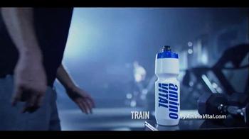 Amino Vital TV Spot, 'Plant-Based Nutritional For Optimum Performance' - Thumbnail 3