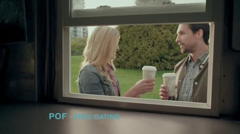 PlentyofFish TV Spot, 'The Best Things in Life Are Free' - Thumbnail 8