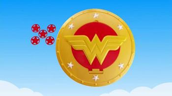 DC Super Hero Girls TV Spot, 'Get Your Cape On' - Thumbnail 4