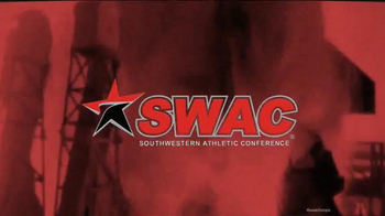 Southwestern Athletic Conference TV Spot, '2016 Toyota SWAC Basketball' - 3 commercial airings