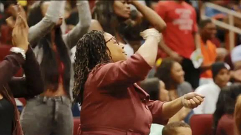 Southwestern Athletic Conference TV Spot, '2016 Toyota SWAC Basketball' - Thumbnail 3