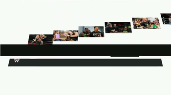 WWE.com TV Spot, 'Check It Out' - Thumbnail 2