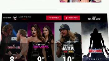 WWE.com TV Spot, 'Check It Out' - Thumbnail 3