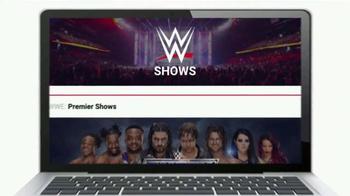 WWE.com TV Spot, 'Check It Out' - Thumbnail 7