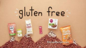 Thrive Market TV Spot, 'Organic Groceries'
