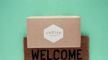 Thrive Market TV Spot, 'Organic Groceries' - Thumbnail 4