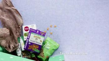 Thrive Market TV Spot, 'Organic Groceries' - Thumbnail 5