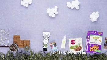 Thrive Market TV Spot, 'Organic Groceries' - Thumbnail 6