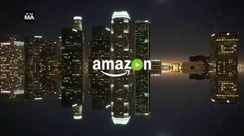 Amazon Prime Instant Video TV Spot, 'Bosch' - Thumbnail 1