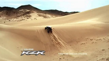 Polaris Spring Sales Event TV Spot, 'Pushing the Limits'