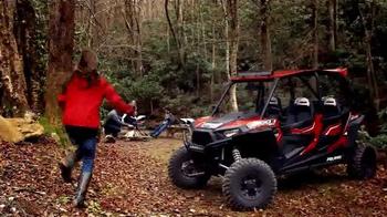 Polaris Spring Sales Event TV Spot, 'Pushing the Limits' - Thumbnail 8