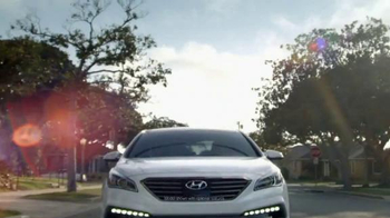 Hyundai Seize the Moment Sales Event TV Spot, 'Your Moment' - Thumbnail 3