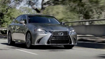 Lexus Command Performance Sales Event TV Spot, 'Cause for Celebration' - Thumbnail 3