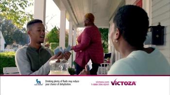 Victoza TV Spot, 'Melody' - Thumbnail 10