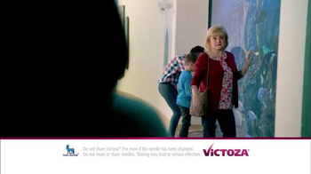 Victoza TV Spot, 'Melody' - Thumbnail 4