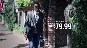 Men's Wearhouse Winter Clearance TV Spot, 'Winter's Over' - Thumbnail 5