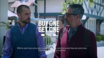 Men's Wearhouse Winter Clearance TV Spot, 'Winter's Over' - Thumbnail 7