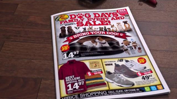Bass Pro Shops Dog Days Family Event and Sale TV Spot, 'Dog Photos' - Thumbnail 2